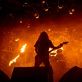 Dear Satan, Thanks For the Memories, Love, San Antonio: Slayer Destroys the Alamo City