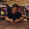 Actress Kelly Macdonald and Director Marc Turtletaub Talk Indie Drama <i>Puzzle</i>
