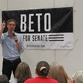 Beto O'Rourke Reaches a Statistical Tie With Ted Cruz in Emerson Poll