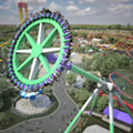 Six Flags Fiesta Texas Teases Wicked Fast Pendulum Ride Inspired By The Joker