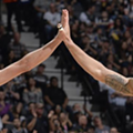 Danny Green Shares Emotional Farewell Letter to Manu Ginobili