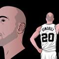 It's Hard to Say Goodbye to Manu Ginobili. Here's Why.