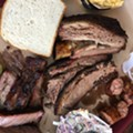 Tickets for Texas Monthly's BBQ Fest Are Now On Sale