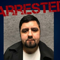 Masked Trench Coat Flasher Arrested in Northwest San Antonio