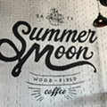 Summer Moon Coffee Bar Adding Second San Antonio Location