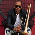 Gruene Hall Gets Jazzy with New Orleans' Trombone Shorty Show