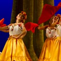 Ballet Folklórico de Mexico Comes to San Antonio for Special Performance at Lila Cockrell Theatre