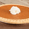 Pumpkin Pie is Back at Bill Miller Bar-B-Q