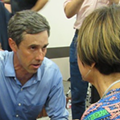 Beto Apologizes for 'Demeaning Comments About Women' in College Newspaper