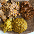 And African Village Makes Three: New Ethiopian Restaurant Adds More Injera and Spice-laden Platters to San Antonio