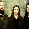 Alternative-metal Gods Russian Circles Bringing Beautifully Spooky Tunes to San Antonio