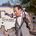 Pee-wee Herman 'Unbelievably Disappointed' to Cancel Appearance at Alamo City Comic Con