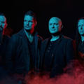Alternative Metal Act Disturbed, Rockers Three Days Grace Invade San Antonio in 2019