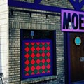 Austin Bar Transforms Into Moe's Tavern from <i>The Simpsons</i> for Halloween