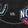 San Antonio Spurs Take On Anthony Davis and the New Orleans Pelicans This Saturday