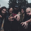 Death Metal's Suffocation Coming on Down to Paper Tiger