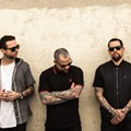 Throw All Your Hands Up, Good Charlotte Set to Play the Aztec Theatre