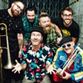 '90s Ska Veterans Reel Big Fish Are Headed to San Antonio