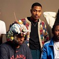 R&B Group The Internet Brings Badass Tunes to the Aztec Theatre
