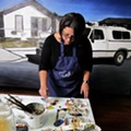 International Artist-in-Residence Exhibitions