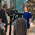 San Antonio Anchorwoman Deborah Knapp Will Appear on Jeopardy —Just Don't Ask When