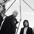 Smashing Pumpkins Stopping By Sunken Garden Theater In Support of New Album