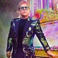 Farewell Yellow Brick Road: Elton John Stopping in San Antonio for Final World Tour