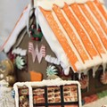 Check Out This Whataburger Gingerbread House