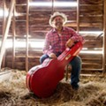 Robert Earl Keen Stopping By Aztec for Americana Christmas Show