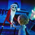 Slab Cinema Screening Tim Burton's Beloved Holiday Favorite <i>The Nightmare Before Christmas</i>