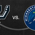 Gregg Popovich Leads San Antonio Spurs Against Minnesota Timberwolves at Home