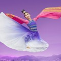 Immerse Yourself in Chinese Culture at the Shen Yun Performance at the Tobin