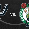 San Antonio Spurs Close Out 2018 with Matchup Against Boston Celtics At Home