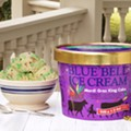 Blue Bell Announces Return of Festive Mardi Gras King Cake Ice Cream