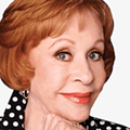 San Antonio Native Carol Burnett to Be Honored with New Golden Globes Award Named After Her