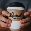 Local Coffee Heads North, Plans Foray into Dallas Frontier