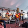 Sarah Shook and the Disarmers to Rock San Antonio's Lonesome Rose