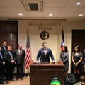 Five Candidates Will Run for San Antonio State Rep. Justin Rodriguez's Vacant Seat
