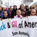 Thousands Gather in San Antonio to Honor Dr. Martin Luther King Jr. During Annual March