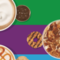 Dunkin' Partners with Girl Scouts for Cookie-flavored Coffee