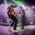 Dancy Indie Pop Dudes We Are Scientists Return to San Antonio in April