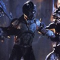 Planet X Cinema Strikes Again with Free Screening of Body Horror Comedy <i>The Guyver</i>