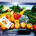 River City Produce Starts Healthy Basket Series This Saturday