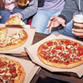 Where to Score National Pizza Day Deals in San Antonio