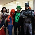 Pop Goes the Library: San Antonio Public Library's Second Pop Con Grows Bigger and Geekier