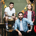 Aggressive Pop-Punkers A Day to Remember Gear Up for Tobin Center Show