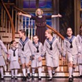 Enchanting Rendition of Broadway Hit <i>The Sound of Music</i> Set for Weekend Stay at Majestic Theatre