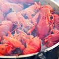 Big Texas Brings Crawfish Festival to San Antonio This Month
