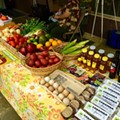 Main Plaza Farmers Market Reopening on Tuesday