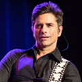 Hollywood Hunk John Stamos Will Be in San Antonio Tonight